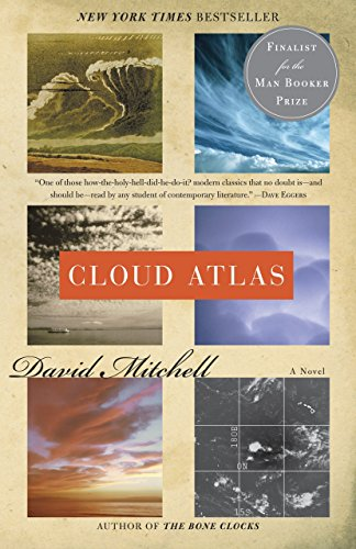 Cloud Atlas: A Novel (Best Tv Shows Of 21st Century)