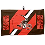 Master Cleveland Browns Waffle Weave Towel, Multi