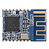 SODIAL(R) CC2541 4.0 BLE Bluetooth UART Transceiver Module Transparent Serial Port Central Switching IBeacon TE464