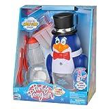Frosty Bites 07228-00OM-EC00 Party Penguin Snow Cone Maker