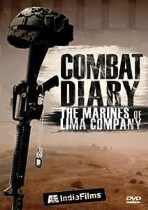 Combat Diary - The Marines of Lima Company
