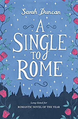 book cover of A Single to Rome