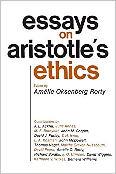 com essays on aristotle s ethics philosophical traditions essays on aristotle s ethics philosophical traditions