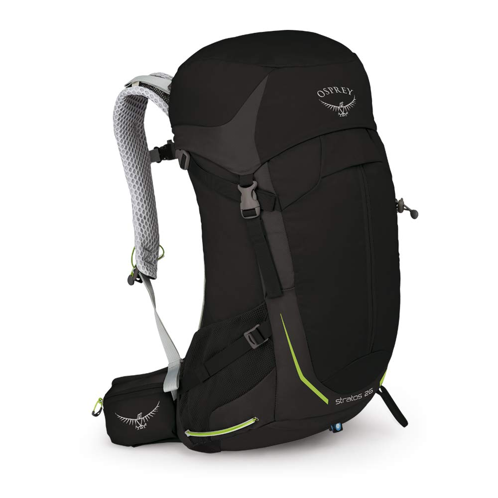 Osprey Herren Stratos 26 Ventilated Hiking Pack