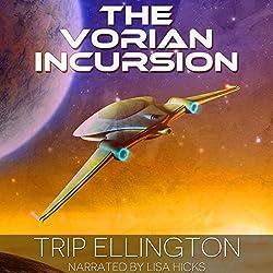 The Vorian Incursion