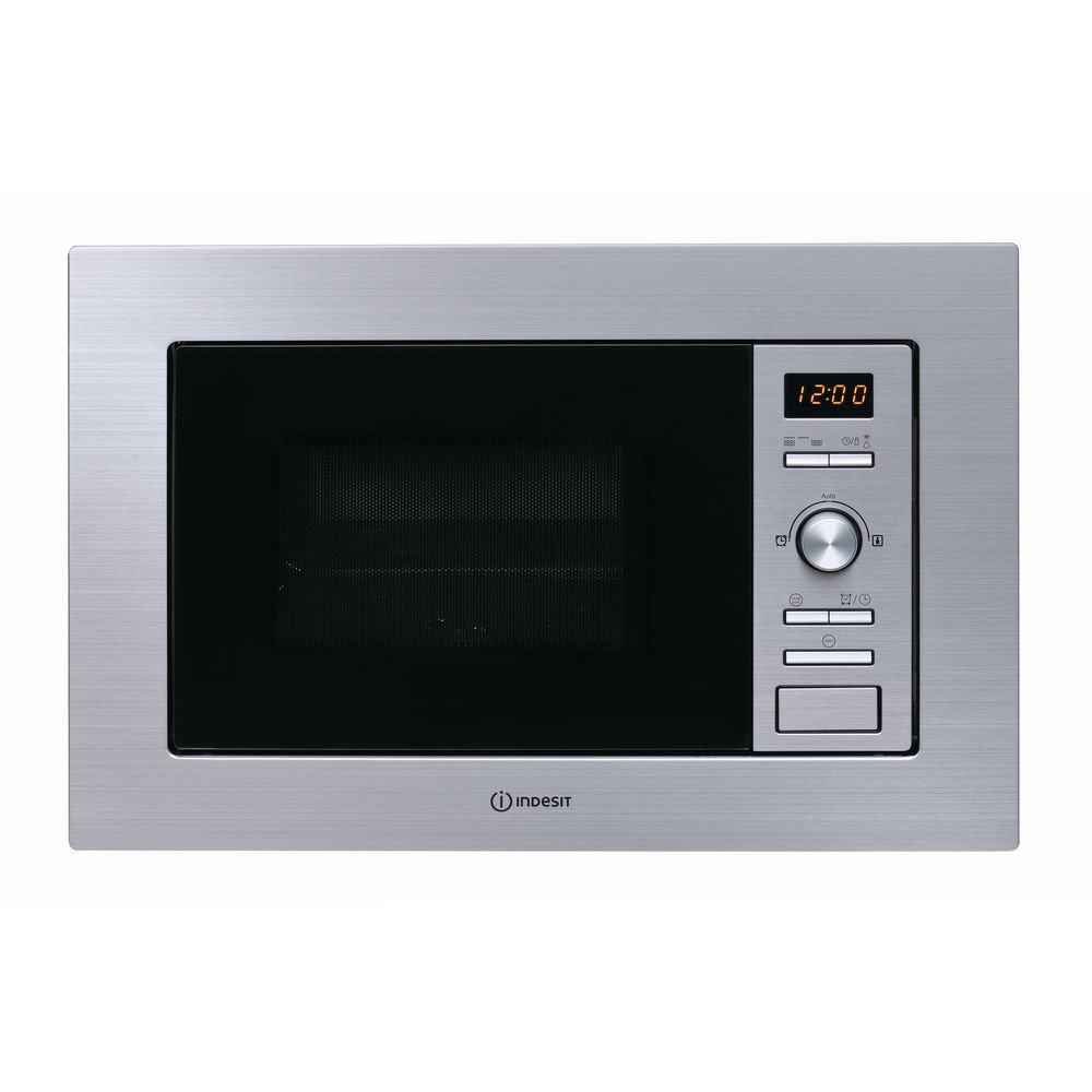 Indesit MWI 122.2 X Integrado - Microondas (Integrado ...