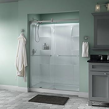 Kohler K 706008 L Mx Levity Bypass Shower Door With Handle