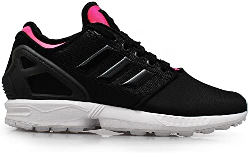 adidas ZX flux NPS 2.0, Damen Sneaker Mehrfarbig Schwarz ...