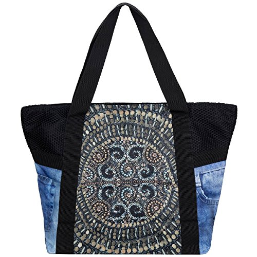 Bag Shopping Bag Desigual Shopping Desigual Desigual Shopping dtxHdpq8