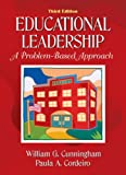 Educational Leadership, Paula Cordeiro and William G. Cunningham, 0205466346
