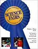 Getting Started in Science Fairs, Phyllis J. Perry, 0070495262