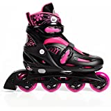 High Bounce Adjustable Inline Skate