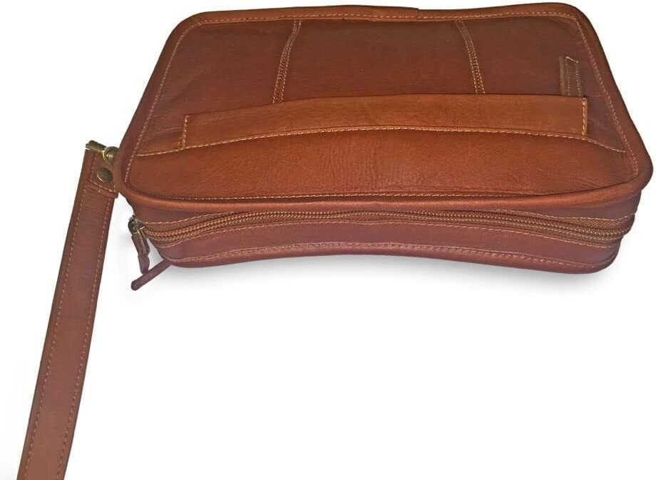 Saddle Claire Chase Travel Pouch