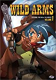 Wild Arms - The Good, The Bad and The Greedy (Vol. 1 - With Series Box)