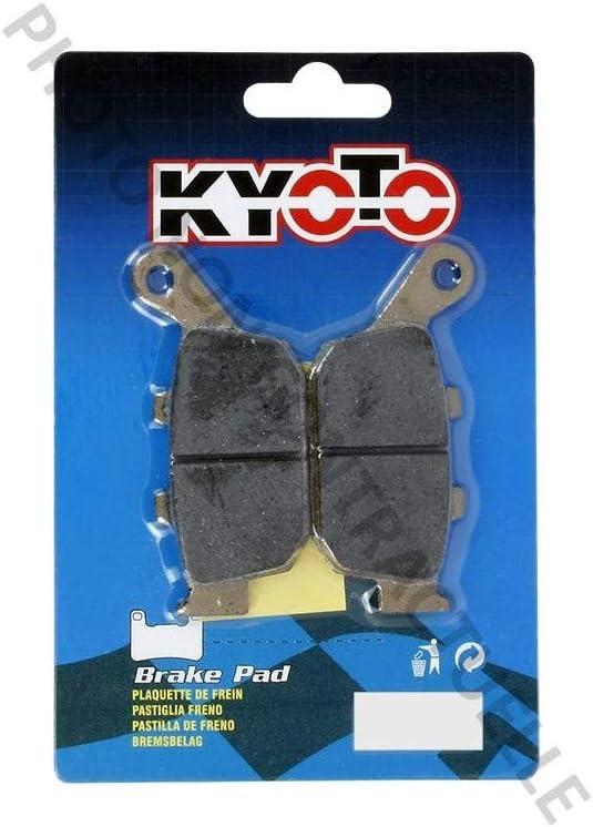 Kyoto pour GAS GAS WILD 450 HP 2004-2007 Plaquettes de frein AV ou AR