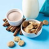 HighKey Keto Snacks Low Carb Snickerdoodle Cookie