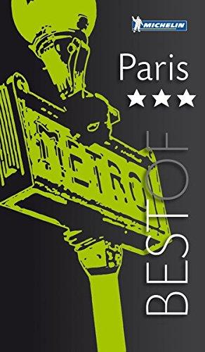 Paris (MICHELIN Best of)