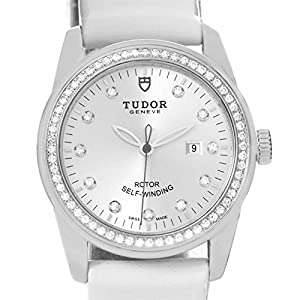 51ASa %2BkjOL. SS300  - Tudor Glamour automatic-self-wind womens Watch 53020 (Certified Pre-owned)