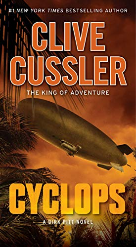 Cyclops by Clive Cussler