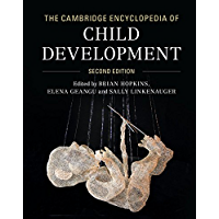 The Cambridge Encyclopedia of Child Development (English Edition)
