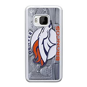 Cool Design Case For HTC One M9 Denver Broncos Phone Case