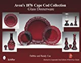 Avon's 1876 Cape Cod Collection: Glass Dinnerware