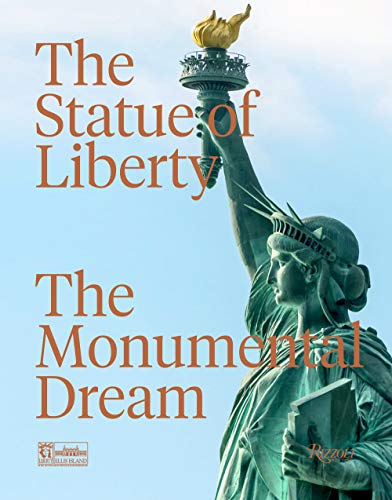 Monument Statue Of Liberty (The Statue of Liberty: The Monumental)