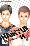 Haikyu!!, Vol. 14