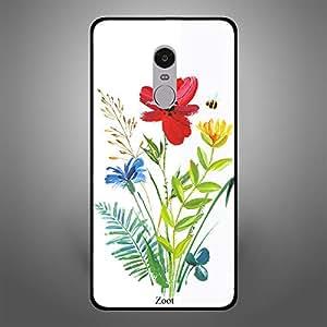 Xiaomi Redmi Note 4 Flower Bee
