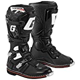 Gaerne GX-1 Boots, Distinct Name: Black, Gender: Mens/Unisex, Primary Color: Black, Size: 8