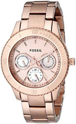 Amazon #DealOfTheDay: Save 25% or more on select Fossil, MK & DW Watches