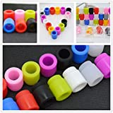 Sunday 7 810 Drip Test Tip soft silicone large