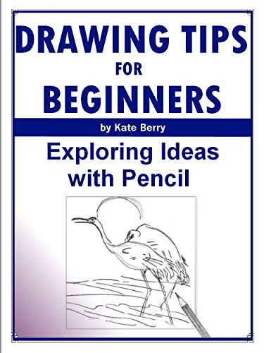 Drawing Tips For Beginners Exploring Ideas With Pencil Teach