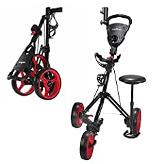 Golf X-TREME 3 Wheel