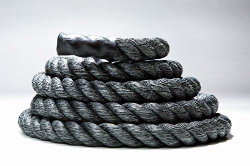 Battle Rope Professional Grade (1.5' X 25 FT)