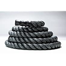 USA MADE PolyDac Battle Rope Professional Grade