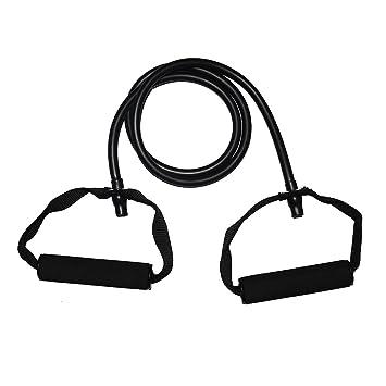 Amazon.com: wellsem Yoga Cuerda para fitness Bandas de ...