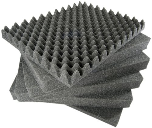 Pelican 0371 8-Piece Foam Set