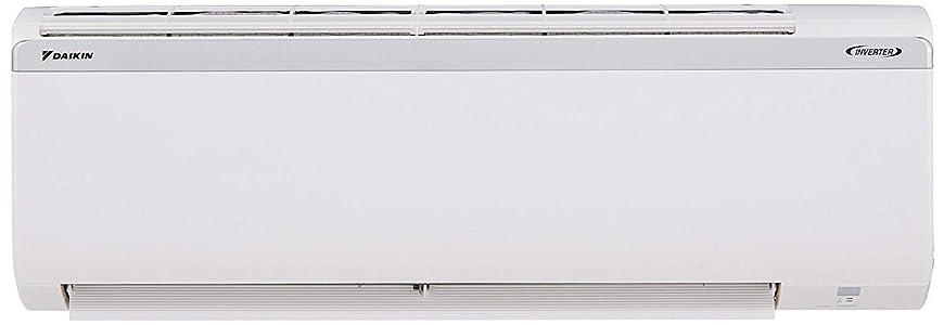 Daikin 1.5 Ton 3 Star Inverter Split AC (Copper MTKL50TV White)