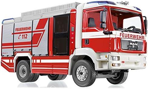 MB G Wiking 93404 Feuerwehr