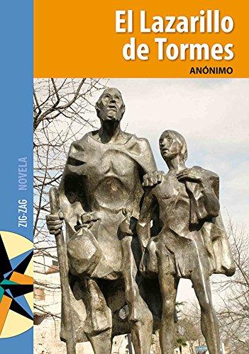 El Lazarillo de Tormes (Spanish Edition) (El Lazarillo De Tormes)