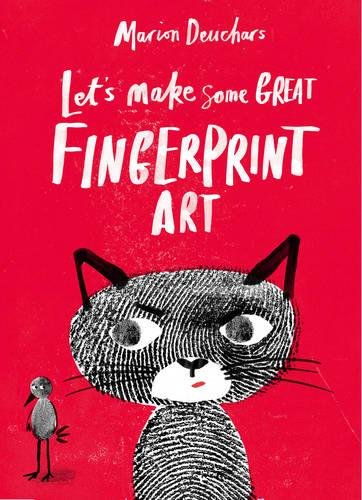 Art Fingerprint (Let's Make Some Great Fingerprint Art)