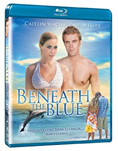 Cover Image for 'Beneath The Blue'