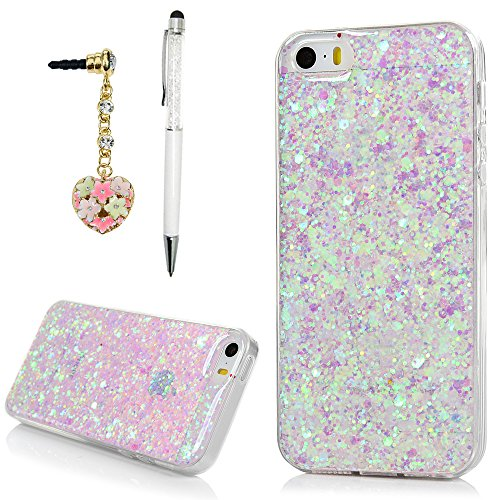 iphone 5 bling crystal case - 5