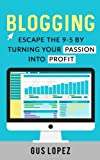 Discover How To Create A Profitable Blog By Turning Your Passion Into Profit (Booklet)   Do you want to start blogging and make money online? This booklet contains tips and strategies on how to start a blog from scratch and turn it int...