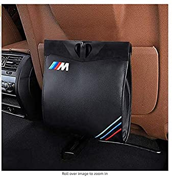 Amazon.com: ephvan M Line bolsa de basura para coche ...
