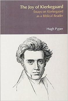 Descargar Bitorrent The Joy Of Kierkegaard: Essays On Kierkegaard As A Biblical Reader PDF En Kindle