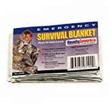 Ready America 3100 Survival Blanket by Ready America