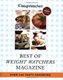 Best of Weight Watchers Magazine: Over 145 Tasty Favorites--All Recipes With POINTS Value of 8 or Less