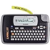 Casio KL120L 16-Digit, 2-Line Label Printer - Best Reviews Guide